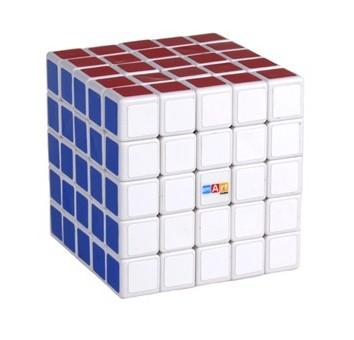Умный Кубик 5х5 Белый (Smart Cube 5x5 White)