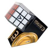 В-Куб 3х3 плоский черный (V-CUBE 3x3 Black)