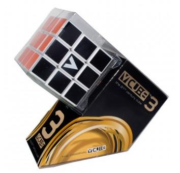 В-Куб 3х3 плоский белый (V-CUBE 3  White)