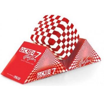 V-CUBE 7х7 Illusion Red (Иллюзия красный)