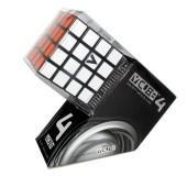 В-Куб 4х4 Черный Плоский (V-CUBE 4x4 black)