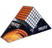 Кубик Рубика 6х6 Черный (V-CUBE 6x6 Black)
