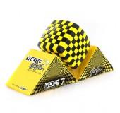 V-CUBE 7х7 Illusion Yellow (Иллюзия желтый)