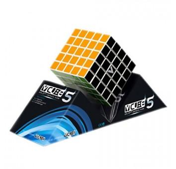 В-Куб 5х5 плоский белый (V-CUBE 5х5 White)