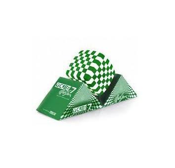 V-CUBE 7х7 Illusion Green (Иллюзия зеленый)