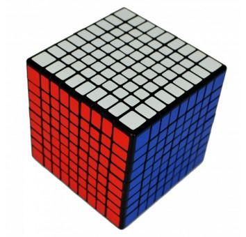 Кубик Рубика 9x9 Black