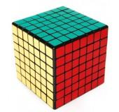 Кубик Рубика 7x7 Black