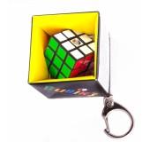 Кубик Рубика 3х3, брелок, Rubiks