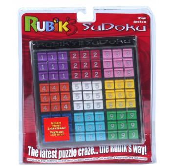 Рубик Судоку, настольная игра, Rubiks