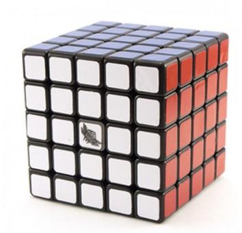 Игрушка-головоломка Кубик 5x5x5 black, Cyclone Boy