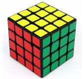 Кубик kylin 4x4x4 black, YuXin