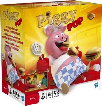 Нагодуй поросятко (Pop the Pig)