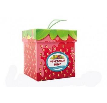 Фруктовый Микс: Клубника (Fruit Mix: Strawberry)