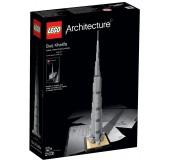 Бурдж-Халифа (21031) Серия Lego Architecture