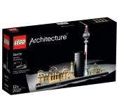 Берлин (21027) Серия Lego Architecture