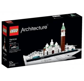 Венеция (21026) Серия Lego Architecture