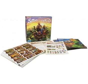 Small World: Маленький мир - фото 2