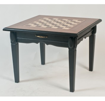 Шахматный стол Престиж