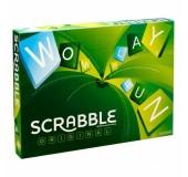Scrabble Скребл Оригинал (англ.язык)