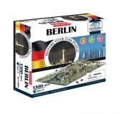 Объемный пазл Берлин, Германия