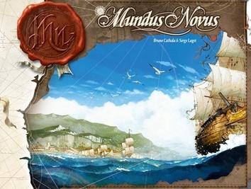 Mundus Novus (Новый Свет)