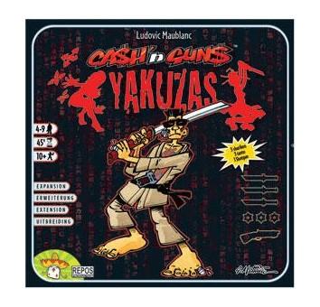 Cash-n-Guns Yakuza