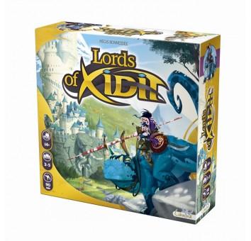 Лорды Ксидита (Lords of Xidit)