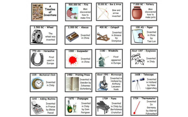 china 3 significant inventions