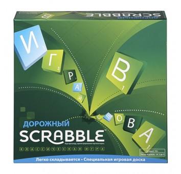 Scrabble. Путешествие (рус) (новое издание)