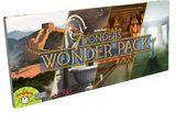 7 Wonders: Wonder Pack (7 Чудес Света: набор чудес)