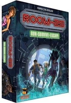 Room 25 (Комната 25)