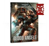 CODEX: BLOOD ANGELS (SOFTBACK) (ENGLISH)