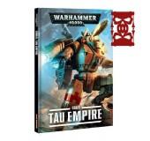 CODEX: TAU EMPIRE (ENGLISH)