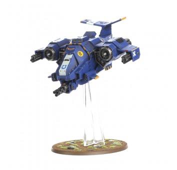 Space Marine Stormhawk Interceptor - фото 2