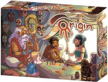 Origin (Происхождение)