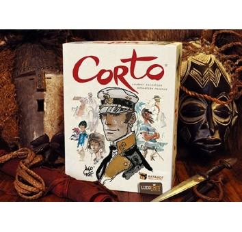 Корто (Corto)