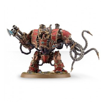 Start Collecting! Chaos Space Marines - фото 5