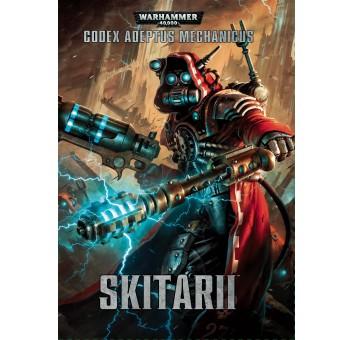 CODEX: SKITARII (ENGLISH)