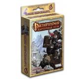 Pathfinder. Шпили Зин-Шаласта (дополнение 6)