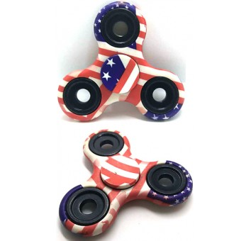 Spinner USA Style