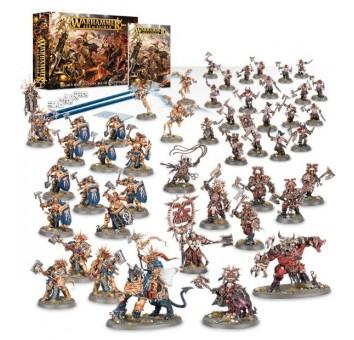 Warhammer Age of Sigmar Starter Set