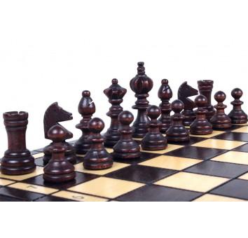 Шахматы Олимпийские Малые - фото 5