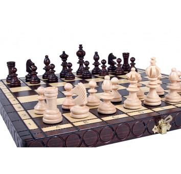 Шахматы Олимпийские Малые - фото 7