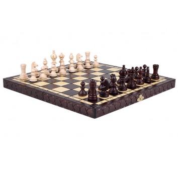 Шахматы Олимпийские Малые - фото 8