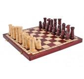 Шахматы Замок Маленькие