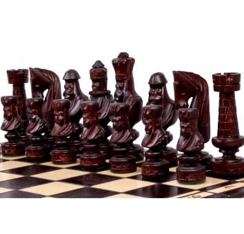 Шахматы Цезарь - фото 3