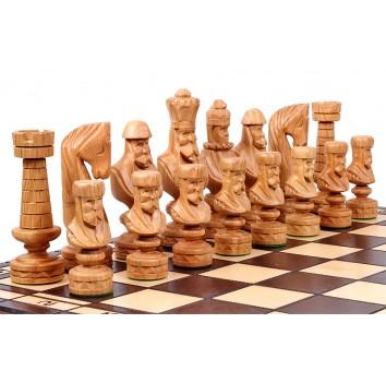 Шахматы Цезарь - фото 4