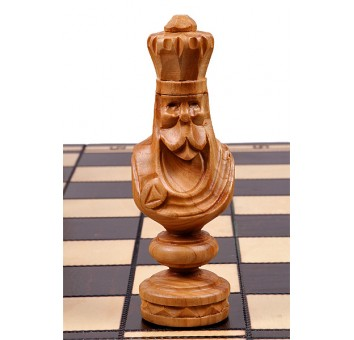 Шахматы Цезарь - фото 6