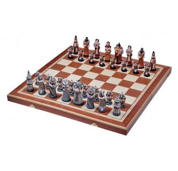 Шахматы Фантазия интарсия