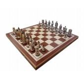 Шахматы Ингланд интарсия